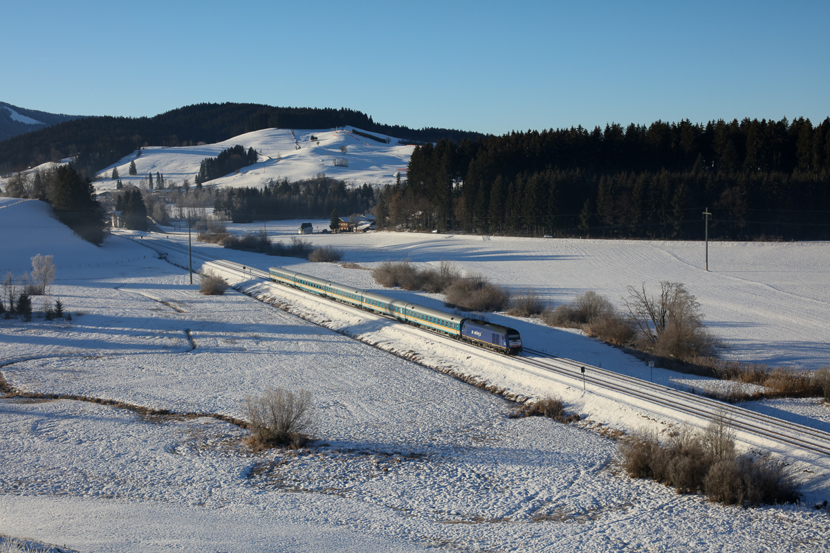 Diesel And Ice Allgäu Wintersaison 20182019